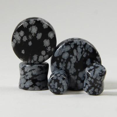 Plug obsidienne
